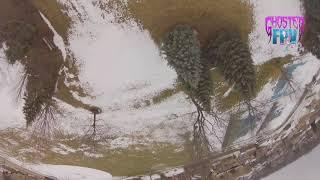 Cold rip fpv drone