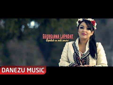 Georgiana Lapadat – Copilule cu ochi senini [Colind Traditional 2018] Video