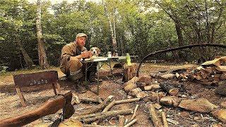Выезд на рыбалку или в лес