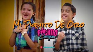 Mi Piquito de Oro cover Fatima Campo ft Luis Ángel Gómez Jaramillo el Gallito de oro