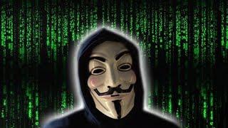 Luna the Hacker