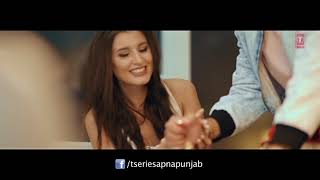 Nyvaan: Rom Rom - A True Love Story (Full Song) Muzik Amy | Asli Gold | Latest Punjabi Songs 2019