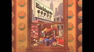 The Blackbyrds - Happy Music