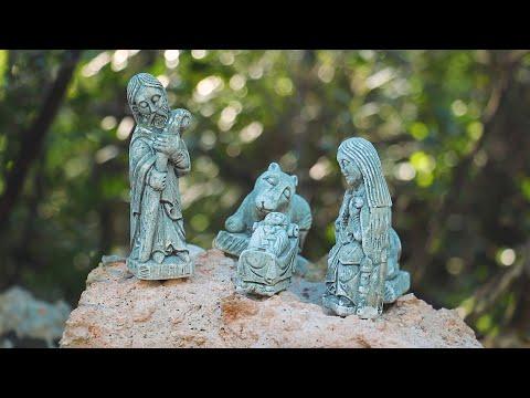 Betlems de muntanya