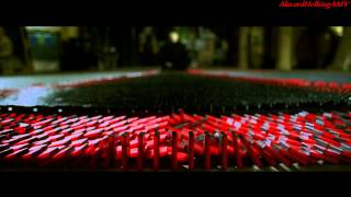 [H-A Studios]V for Vendetta - You Spin Me Round 1080p HD Remake
