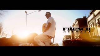 French Montana - Ain't Worried About Nothin (feat. Miley Cyrus) (MUSIC VIDEO)