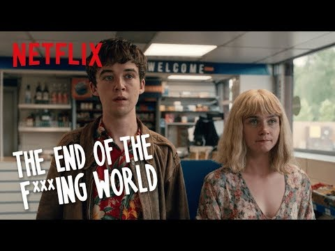 Soundtrack The End of the F***ing World (Theme Song - Epic Music) - Musique serie