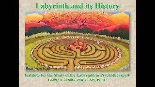Labyrinth And Its History: A Brief Overview