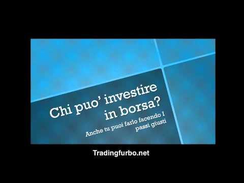 Auto active trading