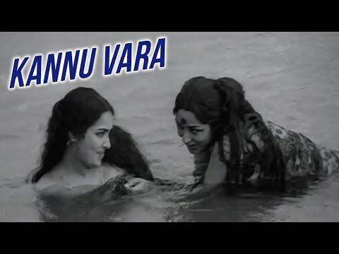 Kannu Vara Full Song   சொந்தம்   Sondham Video Songs   K.R Vijaya   Muthuraman