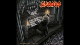 Exodus-War is My Sheppard and Culling the Herd