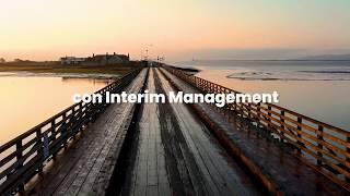 Te acompañamos con Interim Management | Talent Interim & Executive Search