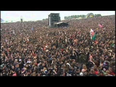 Lamb Of God - Download Festival 2007 FULL CONCERT - смотреть