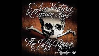 PsyTrance Ace Ventura & Captain Hook - Jolly Roger Future Frequency Remix