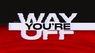 Myles Castello   Way Off (Lyric Video)