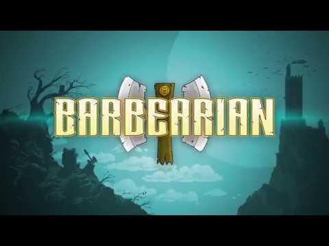 Barbearian - Coming Soon Trailer thumbnail