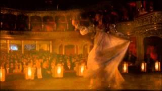 Phantom of the Opera-Hellfire by the Hunchback of Notre Dame Disney Soundtrack