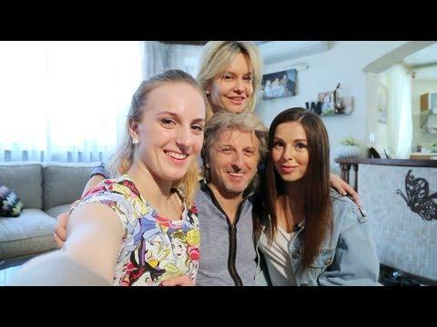 NYUSHA / НЮША и Мария Шурочкины - Однажды, 12.05.18