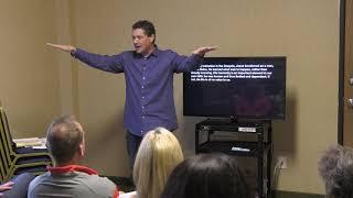 Studies in John - #81: When Jesus Knew