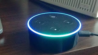 ALEXA Now Refuses to Laugh - Shuts Off When Asked Why