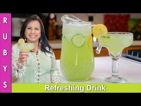 , title : 'Refreshing Drink Low Cost Great Taste All Natural for Iftar Recipe in Urdu HIndi - RKK'
