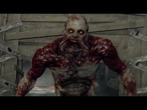 Dying Light - Launch Trailer thumbnail