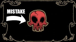 10 Mistakes YOU Make in Don't Starve!