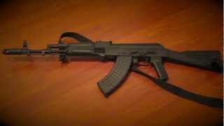 ARSENAL AK47 SAIGA SGL21 PART 1