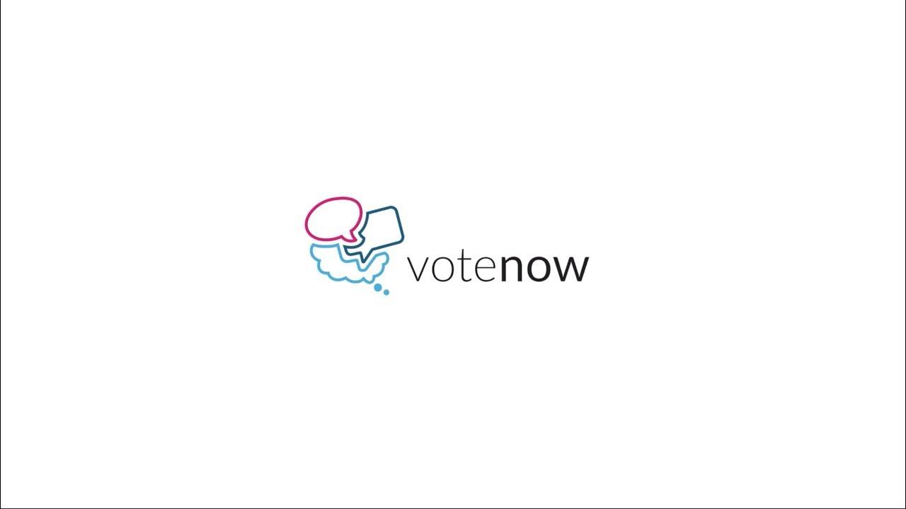 votenow: Dank swipe & match Politik verstehen