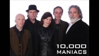 10,000 Maniacs   Gun Shy