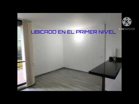 Apartaestudios, Venta, Cajica - $185.000.000