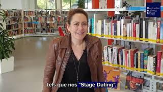 Cédrine Joly explique de A à Z le Programme Grande Ecole de Montpellier Business School