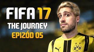 JÓ AZ EDZÉS, ROSSZ A FORMA 🐧 FIFA 17 - The Journey #5