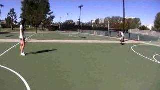 Muir Skate - Lesson Two: Footbreaking