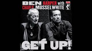 """Video thumbnail of """"Ben Harper - You Found Another Lover"""""""