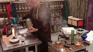 Herb Magick Ritual Part 1