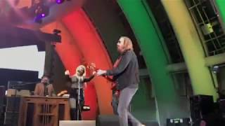 Tom Petty's Last Concert-Don't Come Around Here No More #8- 17.09.25 Hollywood Bowl