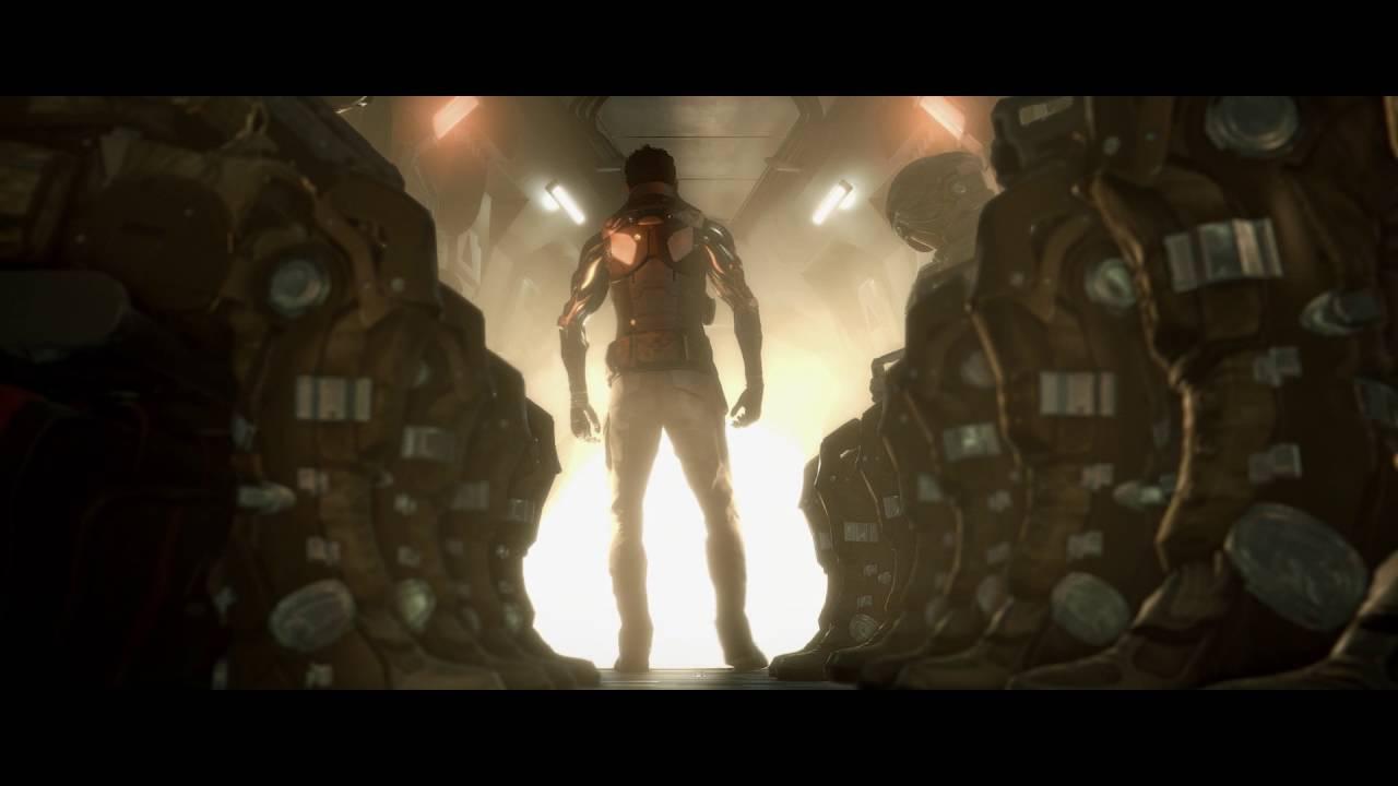Deus Ex: Mankind Divided esce su PS4 martedì; guarda il trailer di lancio