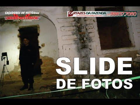 SLIDE DE FOTOS