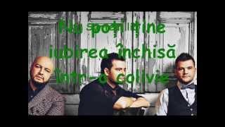 3Sud Est -Liberi(lyrics/versuri)Hd