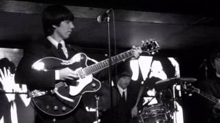 "The Cavern Club Beatles: ""Everybody's Trying to Be My Baby"""