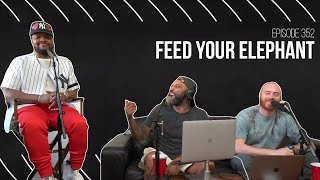 The Joe Budden Podcast - Feed Your Elephant
