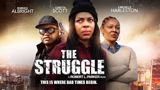 """""""The Struggle"""" - This is Where Bad Times Begin - Full, Free Maverick Movie"""