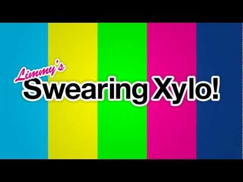 Video of Swearing Xylo