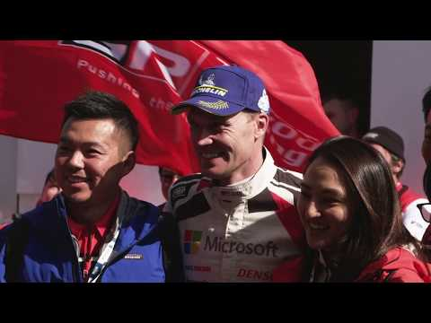 Rally Finland 2019 - Weekend Highlights