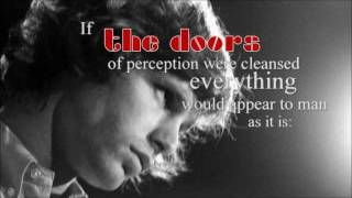 The Doors - Wintertime Love