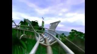 Paradise Coaster 3D