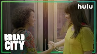 Comedy Central's Broad City Seasons 1-3 • Now Streaming on Hulu