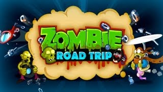 Zombie Road Trip - Universal - HD Gameplay Trailer