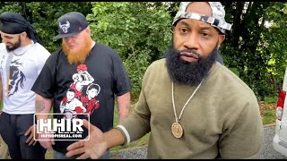 "SMACK ON JC NO SHOWING FOR HIS BATTLE VS LOSO ""I HOPE EVERYTHING IS OK"" & SPEAKING TO BRIZZ RAWSTEEN"